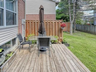 Photo 34: 12 757 S WHARNCLIFFE Road in London: South O Residential for sale (South)  : MLS®# 40131378