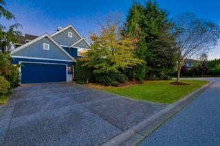 Photo 35: 3610 DEVONSHIRE Drive in Surrey: Morgan Creek House for sale (South Surrey White Rock)  : MLS®# R2612406