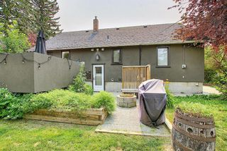 Photo 44: 616 Sifton Boulevard SW in Calgary: Elbow Park Detached for sale : MLS®# A1131076