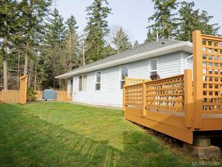 Photo 16: 1799 SPRUCE Way in COMOX: Z2 Comox (Town of) House for sale (Zone 2 - Comox Valley)  : MLS®# 633581