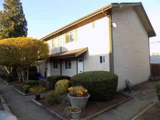 "Photo 2: 113 32880 BEVAN Way in Abbotsford: Central Abbotsford Townhouse for sale in ""Bevan Gardens"" : MLS®# R2568790"