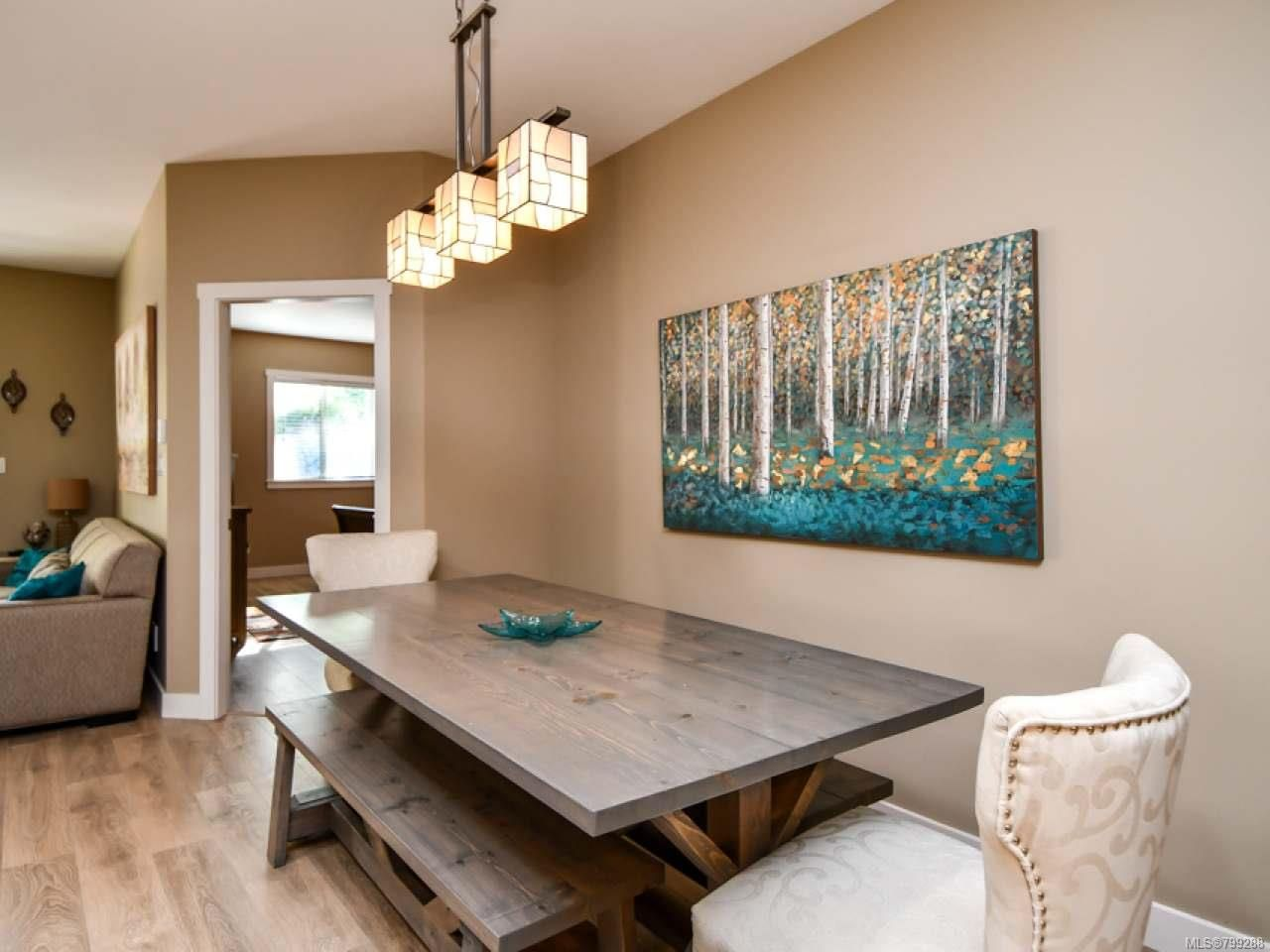 Photo 6: Photos: 11 301 Arizona Dr in CAMPBELL RIVER: CR Willow Point Half Duplex for sale (Campbell River)  : MLS®# 799288
