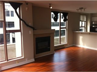 """Photo 5: 305 1633 W 8TH Avenue in Vancouver: Fairview VW Condo for sale in """"FIRCREST"""" (Vancouver West)  : MLS®# V1032090"""