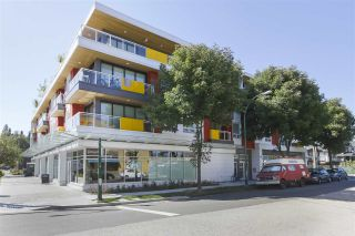 """Photo 17: 310 688 E 19TH Avenue in Vancouver: Fraser VE Condo for sale in """"BOLD on Fraser"""" (Vancouver East)  : MLS®# R2407813"""