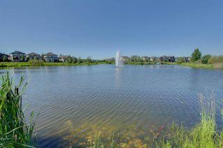 Photo 2: 7503 GETTY GA NW in Edmonton: Zone 58 Townhouse for sale : MLS®# E4075410