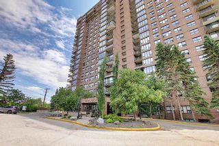 Main Photo: 2004 80 Point Mckay Crescent NW in Calgary: Point McKay Apartment for sale : MLS®# A1123999