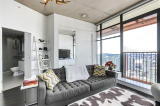 """Photo 6: 4109 128 W CORDOVA Street in Vancouver: Downtown VW Condo for sale in """"WOODWARDS"""" (Vancouver West)  : MLS®# R2551385"""