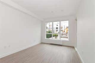 "Photo 7: 101 733 E 3RD Street in North Vancouver: Lower Lonsdale Condo for sale in ""Green on Queensbury"" : MLS®# R2452551"