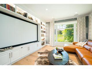 "Photo 19: 3415 CANTERBURY Drive in Surrey: Morgan Creek House for sale in ""MORGAN CREEK"" (South Surrey White Rock)  : MLS®# R2604677"