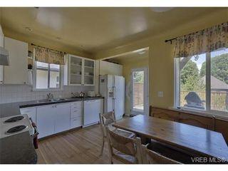 Photo 5: 1416 Denman St in VICTORIA: Vi Fernwood House for sale (Victoria)  : MLS®# 736823
