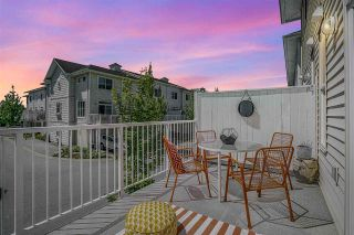"""Photo 24: 36 16228 16 Avenue in Surrey: King George Corridor Townhouse for sale in """"PIER 16"""" (South Surrey White Rock)  : MLS®# R2591498"""