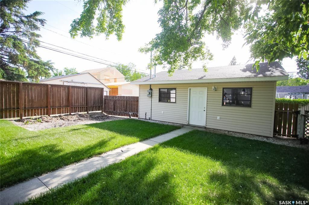 Photo 22: Photos: 1508 Victoria Avenue in Saskatoon: Buena Vista Residential for sale : MLS®# SK859914