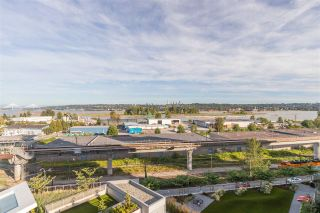 Photo 21: 501 258 NELSON'S COURT in New Westminster: Sapperton Condo for sale : MLS®# R2558072