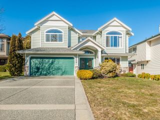 Photo 1: 6136 SOMERSIDE PLACE in NANAIMO: Na North Nanaimo House for sale (Nanaimo)  : MLS®# 819614