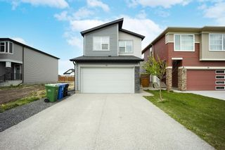 Photo 1: 96 Walgrove Rise SE in Calgary: Walden Detached for sale : MLS®# A1109046