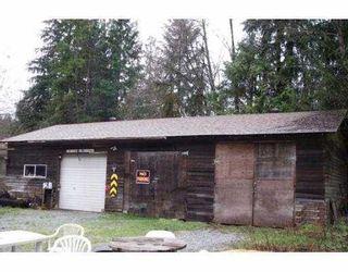 Photo 4: 12128 256th Street in Maple Ridge: Home for sale : MLS®# V1013647