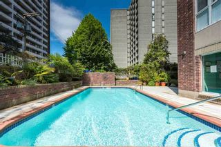 """Photo 12: 1201 1010 BURNABY Street in Vancouver: West End VW Condo for sale in """"THE ELLINGTON"""" (Vancouver West)  : MLS®# R2080634"""