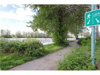 """Photo 12: 307 8495 JELLICOE Street in Vancouver: Fraserview VE Condo  in """"RIVERGATE"""" (Vancouver East)  : MLS®# V1126719"""