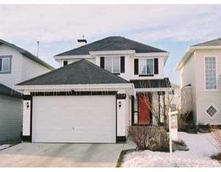 Photo 1:  in CALGARY: Citadel Residential Detached Single Family for sale (Calgary)  : MLS®# C3127215