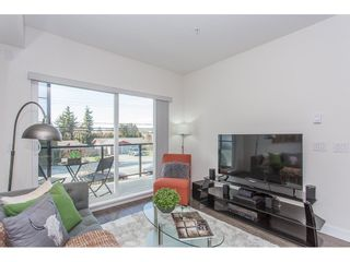 """Photo 9: 208 12070 227 Street in Maple Ridge: East Central Condo for sale in """"Station One"""" : MLS®# R2241707"""