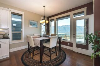 Photo 5: 4 43462 ALAMEDA DRIVE in Chilliwack: Chilliwack Mountain House for sale : MLS®# R2309730
