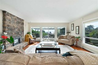 Photo 11: 13976 MARINE Drive: White Rock House for sale (South Surrey White Rock)  : MLS®# R2552761