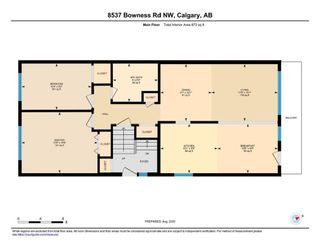 Photo 25: 8537 BOWNESS Road NW in Calgary: Bowness Semi Detached for sale : MLS®# A1022685