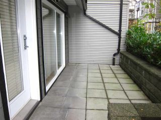 "Photo 5: 105 736 W 14TH Avenue in Vancouver: Fairview VW Condo for sale in ""The Braebern"" (Vancouver West)  : MLS®# R2527136"