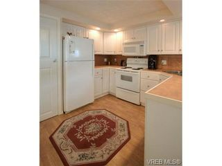 Photo 6: 9 2911 Sooke Lake Rd in VICTORIA: La Goldstream Manufactured Home for sale (Langford)  : MLS®# 629320