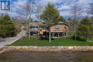 Photo 7: 64 BIG SOUND Road in Nobel: House for sale : MLS®# 40116563
