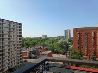 Photo 30: 901 10140 120 Street in Edmonton: Zone 12 Condo for sale : MLS®# E4254571