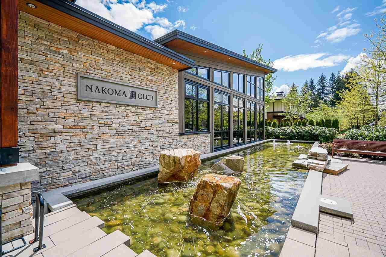 """Photo 17: Photos: 418 1150 KENSAL Place in Coquitlam: New Horizons Condo for sale in """"THOMAS HOUSE BY POLYGON"""" : MLS®# R2453457"""