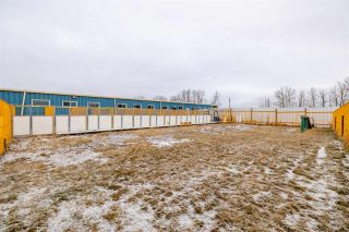 Photo 35: 2027 Township Road 554: Rural Lac Ste. Anne County Industrial for sale : MLS®# E4234418