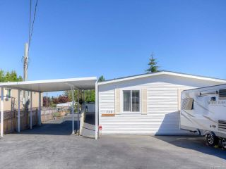 Photo 10: 730 Kasba Cir in PARKSVILLE: PQ French Creek Manufactured Home for sale (Parksville/Qualicum)  : MLS®# 805338
