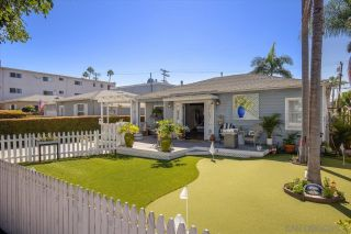 Photo 2: PACIFIC BEACH Property for sale: 1411-1413 Oliver Avenue in San Diego