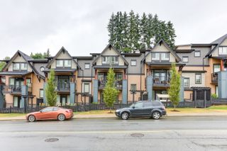 """Photo 31: 38 10525 240 Street in Maple Ridge: Albion Townhouse for sale in """"MAGNOLIA GROVE"""" : MLS®# R2608255"""