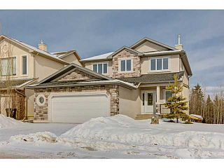 Main Photo: 96 EVERGLADE Circle SW in CALGARY: Evergreen Residential Detached Single Family for sale (Calgary)  : MLS®# C3602857
