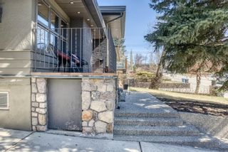 Photo 38: 2312 Sandhurst Avenue SW in Calgary: Scarboro/Sunalta West Detached for sale : MLS®# A1100127