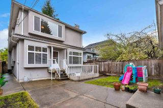 Photo 28: 4323 W 14TH Avenue in Vancouver: Point Grey House for sale (Vancouver West)  : MLS®# R2542239