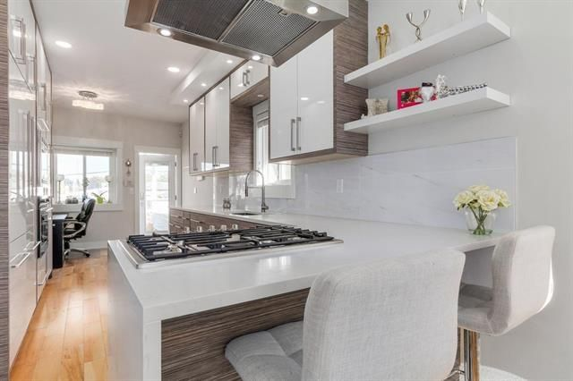 Photo 8: Photos: 4554 DUMFRIES ST in VANCOUVER: Knight House for sale (Vancouver East)  : MLS®# R2110266