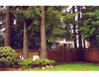 Photo 2: 2570 TUOHEY AV in Port Coquiltam: Woodland Acres PQ 1/2 Duplex for sale (Port Coquitlam)  : MLS®# V571529
