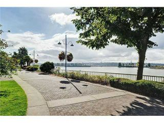 "Photo 11: 305 1250 QUAYSIDE Drive in New Westminster: Quay Condo for sale in ""THE PROMENADE"" : MLS®# V1039100"