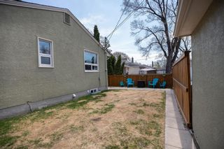 Photo 37: 643 Brock Street in Winnipeg: River Heights Residential for sale (1D)  : MLS®# 202010718