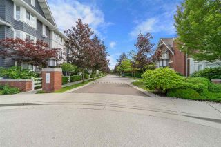 """Photo 22: 131 2418 AVON Place in Port Coquitlam: Riverwood Townhouse for sale in """"Links"""" : MLS®# R2474403"""