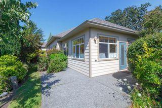 Photo 20: 14 3281 Maplewood Rd in Saanich: SE Cedar Hill Row/Townhouse for sale (Saanich East)  : MLS®# 844753