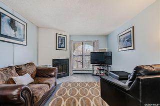 Photo 13: 405 610 Hilliard Street West in Saskatoon: Exhibition Residential for sale : MLS®# SK848601