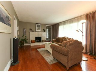 Photo 3: 30281 MERRYFIELD Avenue in Abbotsford: Bradner House for sale : MLS®# F1408278