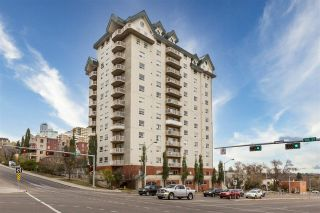 Main Photo: 905 9707 105 Street in Edmonton: Zone 12 Condo for sale : MLS®# E4230233