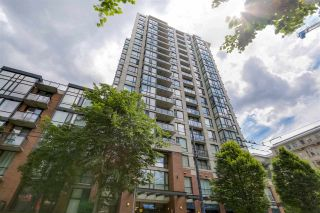 """Photo 15: 1203 1082 SEYMOUR Street in Vancouver: Downtown VW Condo for sale in """"FREESIA"""" (Vancouver West)  : MLS®# R2079739"""