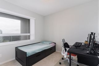 """Photo 12: 2705 5883 BARKER Avenue in Burnaby: Metrotown Condo for sale in """"ALDYNE ON THE PARK"""" (Burnaby South)  : MLS®# R2453440"""